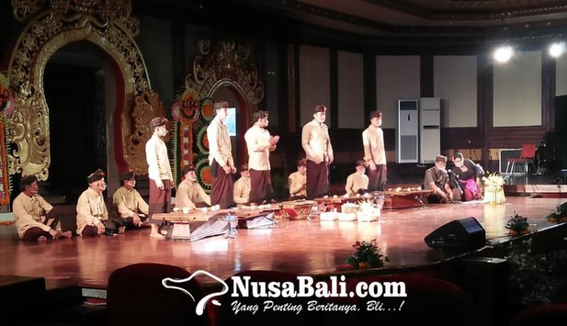 www.nusabali.com-sanggar-seni-kebo-iwa-pergelarkan-dan-perkenalkan-gambang-kwanjisempidi