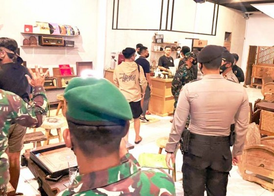 Nusabali.com - satgas-covid-19-pastikan-warga-paham-aturan-ppkm-darurat