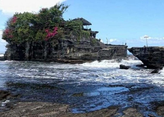 Nusabali.com - ikut-ppkm-darurat-objek-wisata-ditutup