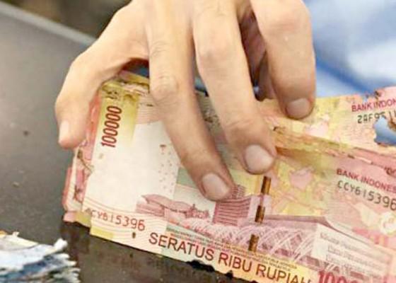 Nusabali.com - bi-bali-terima-uang-rusak-rp508-m