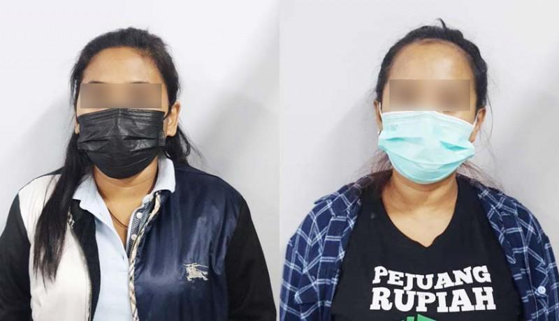 www.nusabali.com-keroyok-teman-sendiri-di-bar-dua-wanita-ditahan