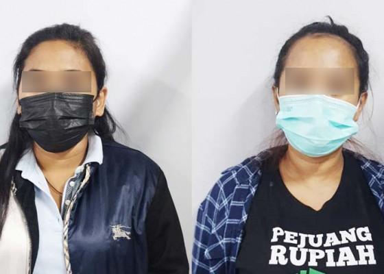 Nusabali.com - keroyok-teman-sendiri-di-bar-dua-wanita-ditahan