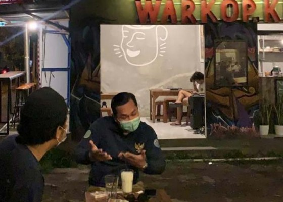 Nusabali.com - kuliner-malam-babak-belur-digoyang-ppkm-darurat