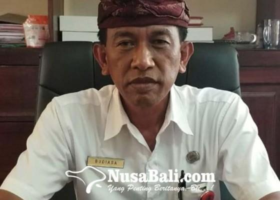 Nusabali.com - budiasa-dilantik-jadi-pj-sekda-jembrana