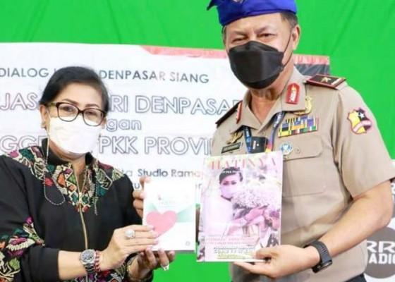 Nusabali.com - cegah-anak-terjerumus-narkoba-pkk-bali-bnn-siap-kolaborasi