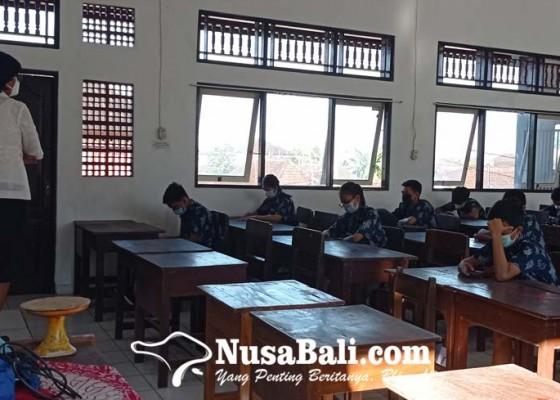 Nusabali.com - lagi-tabanan-tunda-pembelajaran-tatap-muka