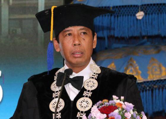 Nusabali.com - unggul-e-voting-prof-gde-antara-terpilih-jadi-rektor-universitas-udayana-2021-2025