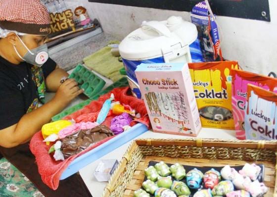 Nusabali.com - kendala-usaha-makanan-olahan-cokelat