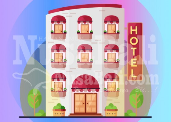 Nusabali.com - bisnis-hotel-di-bali-terjun-bebas