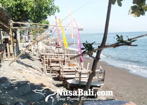 Nusabali.com - puluhan-dtw-di-buleleng-ditutup-selama-ppkm-darurat