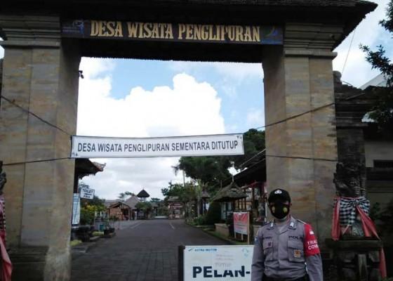 Nusabali.com - seluruh-objek-wisata-di-bangli-tutup-sementara