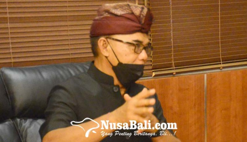 www.nusabali.com-ketua-dewan-minta-koster-surati-jokowi