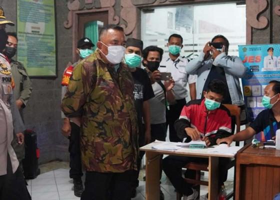 Nusabali.com - bupati-tamba-minta-daerah-lain-perketat-pengawasan