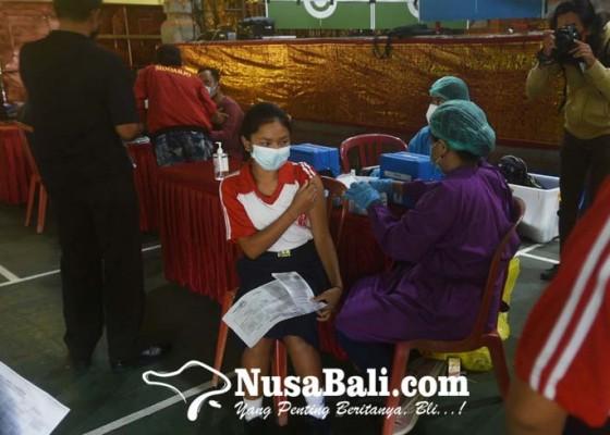 Nusabali.com - penularan-covid-19-di-denpasar-masih-tinggi