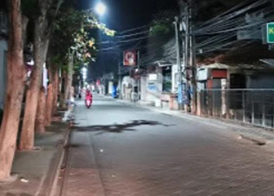 Nusabali.com - lampu-penerangan-jalan-di-bali-dipadamkan-mulai-pukul-2000-wita