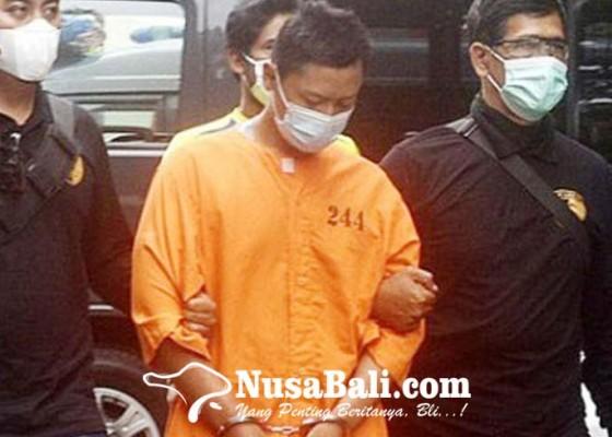 Nusabali.com - pembunuh-psk-online-dituntut-13-tahun