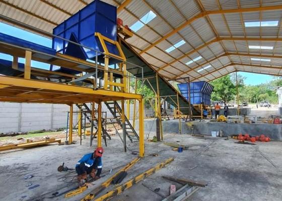 Nusabali.com - badung-bangun-tiga-tpst-baru-atasi-permasalahan-sampah