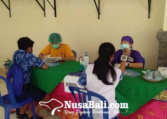 Nusabali.com - walikota-jaya-negara-dijadwalkan-tinjau-vaksinasi-covid-19-di-smp-dharma-wiweka