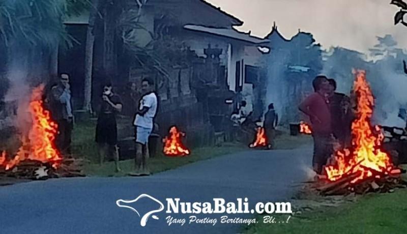 www.nusabali.com-desa-adat-jati-laksanakan-tradisi-ritual-nunjel-memedi