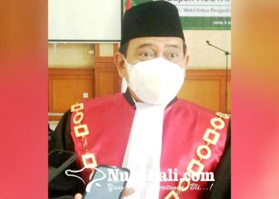 Nusabali.com - hakim-asal-tegal-jabat-waka-pn-denpasar