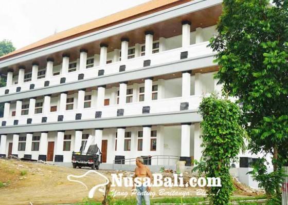 Nusabali.com - puskesmas-abang-i-pindah-tempat