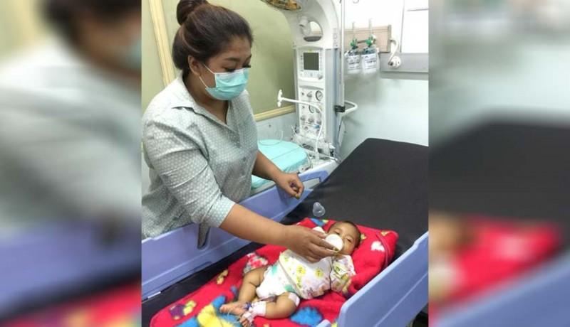 www.nusabali.com-berasal-dari-keluarga-tak-mampu-ibunya-meninggal-dunia-usai-melahirkan