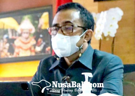 Nusabali.com - ptm-smp-digelar-setelah-vaksinasi-siswa-100-persen