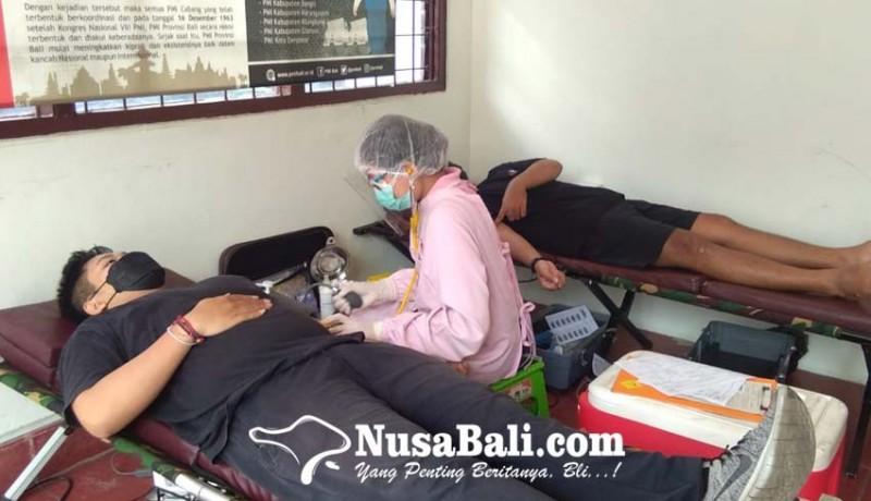 www.nusabali.com-stok-darah-belum-mencukupi-pmi-bali-ajak-masyarakat-kembali-donor-darah