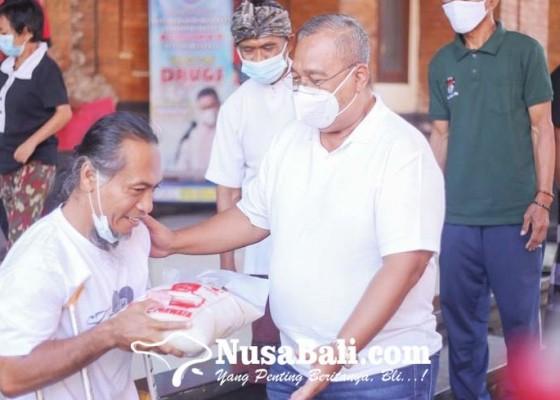Nusabali.com - gerakkan-perekonomian-parwata-ajak-bangkitkan-potensi-desa-dan-umkm