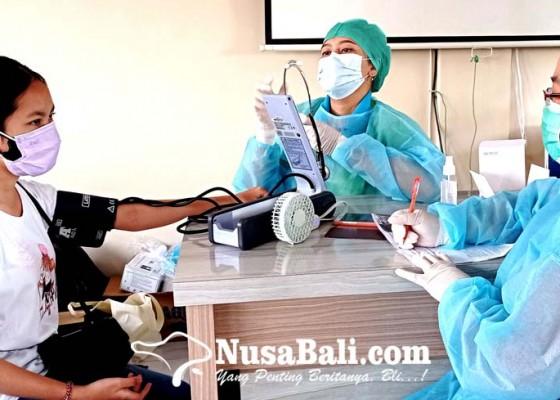Nusabali.com - vaksinasi-anak-di-tabanan-capai-477-persen