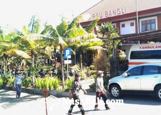 Nusabali.com - barang-inventaris-rsu-bangli-diboyong-ke-gor-kubu