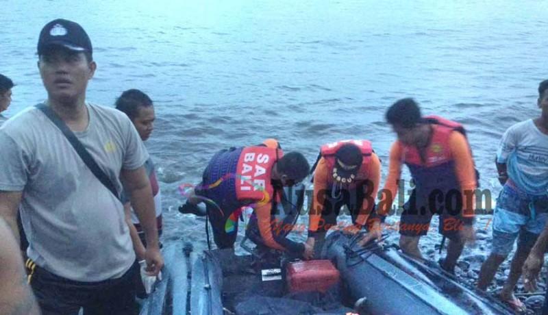www.nusabali.com-rumahnya-diterjang-air-bah-ibu-lumpuh-tewas-terseret-ke-laut
