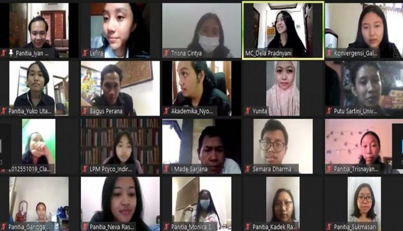 www.nusabali.com-konvergensi-media-pers-mahasiswa-akademika-unud-telusuri-bali-timur