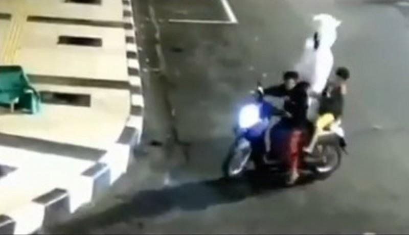 www.nusabali.com-polisi-tangkap-pelaku-pencurian-pocong
