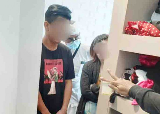 Nusabali.com - nyabu-selebgram-dan-manager-diskotik-ditangkap