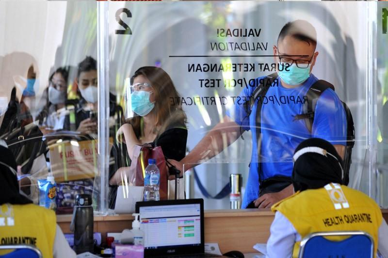 www.nusabali.com-traveler-bandara-ngurah-rai-wajib-unduh-aplikasi-pedulilindungi-berlaku-mulai-hari-ini