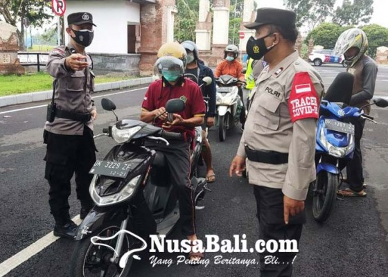 Nusabali.com - pintu-masuk-bali-di-gilimanuk-diperketat