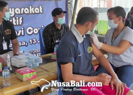 Nusabali.com - vaksinasi-covid-19-sasar-warga-binaan-pemasyarakatan