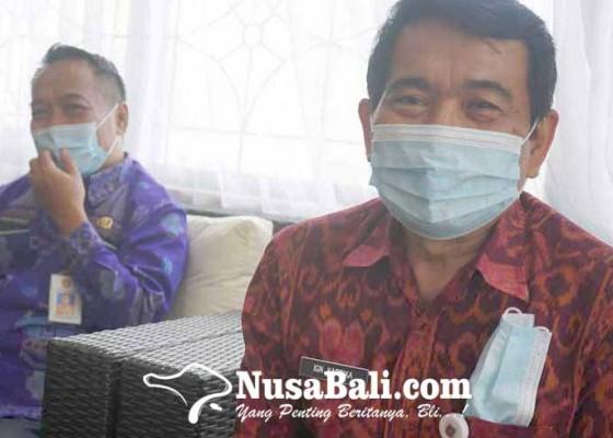 Nusabali.com - disdikpora-karangasem-mohon-izin-ke-satgas-covid-19