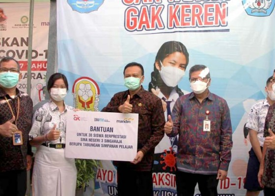 Nusabali.com - satu-sekolah-ditarget-tuntas-vaksinasi-anak-dalam-2-hari