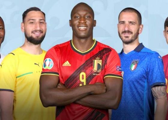 Nusabali.com - ini-dia-kesebelasan-euro-2020-terbaik-versi-uefa