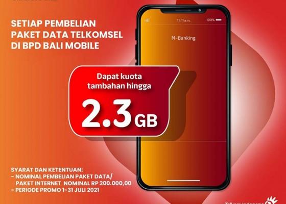 Nusabali.com - bank-bpd-bali-x-telkomsel