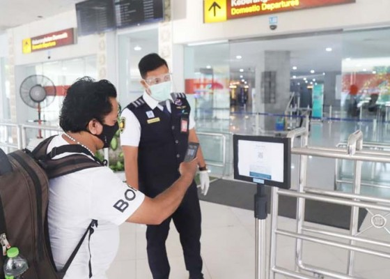 Nusabali.com - bandara-ngurah-rai-jadi-pilot-project