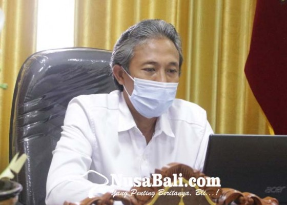 Nusabali.com - stahn-mpu-kuturan-terima-548-calon-mahasiswa-baru