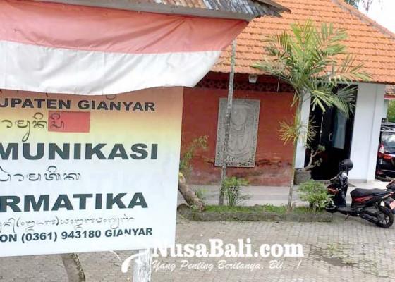 Nusabali.com - sejumlah-pejabat-dikabarkan-terpapar-covid-19