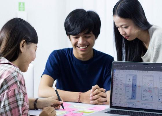 Nusabali.com - stmik-primakara-berikan-beasiswa-desa-bagi-pendaftar-mahasiswa-baru