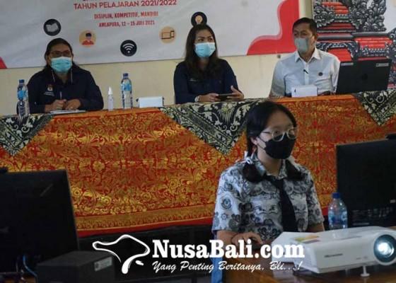 Nusabali.com - kpu-karangasem-manfaatkan-mpls-untuk-sosialisasi-pemilu