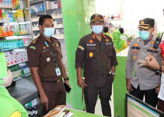 Nusabali.com - stok-obat-pencegah-covid-19-mulai-langka-di-buleleng