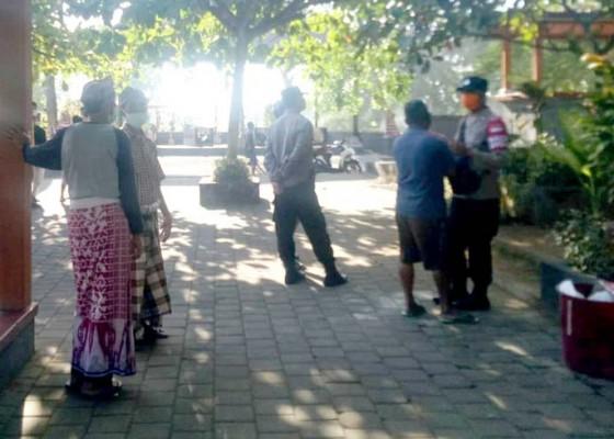 Nusabali.com - idap-kanker-tak-kunjung-sembuh-ibu-rumah-tangga-gantung-diri