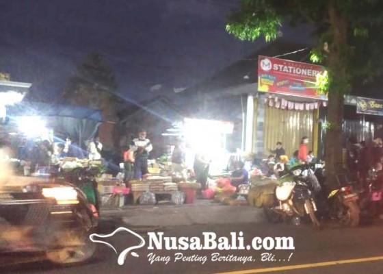 Nusabali.com - ppkm-darurat-harga-daging-merangkak-naik